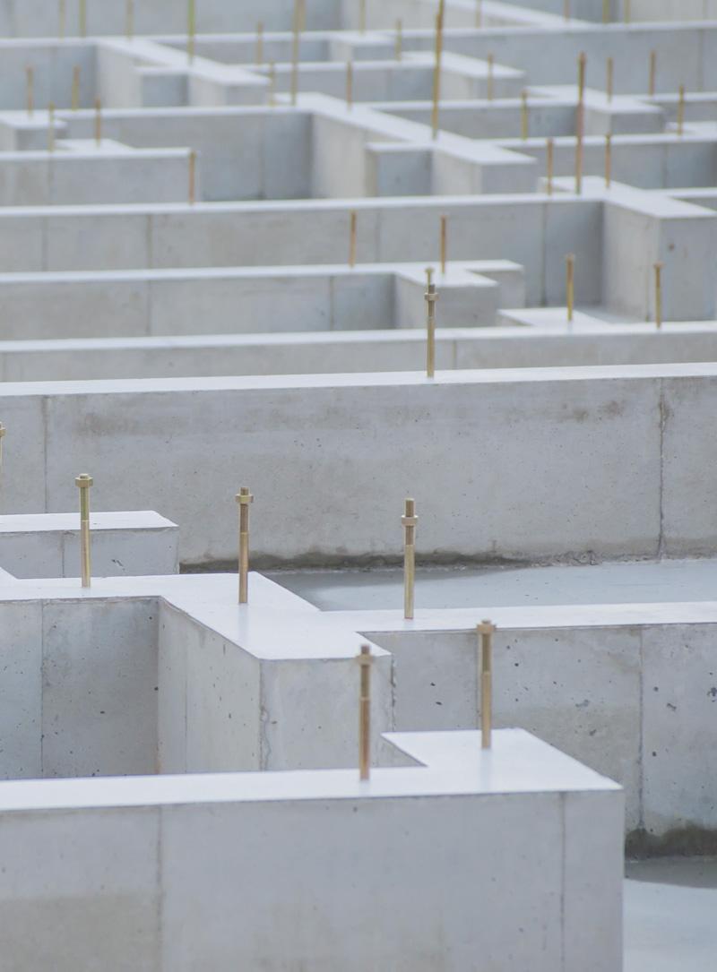 有限会社 東組 (ひがしぐみ) 建築型枠工事